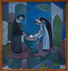vesloes-valgm-kirke-maleri